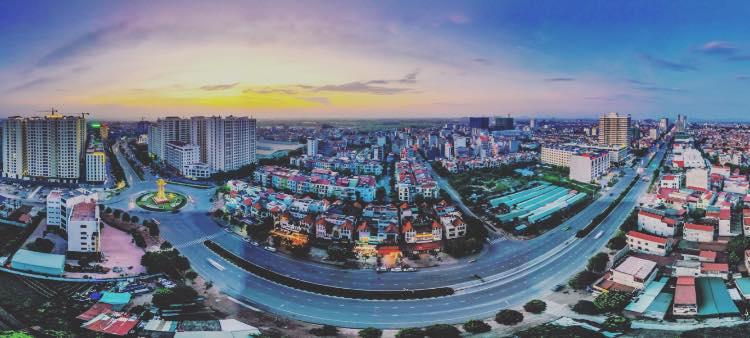 Tốc độ phát triển của Bắc Ninh thuộc TOP cả nước